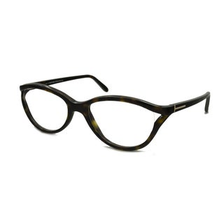 Tom Ford Women's TF5280 Cat-Eye Optical Frame