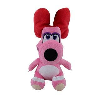 Nintendo 6-inch Super Mario Birdo Cute Soft Plush Toy|https://ak1.ostkcdn.com/images/products/11336934/P18311774.jpg?impolicy=medium