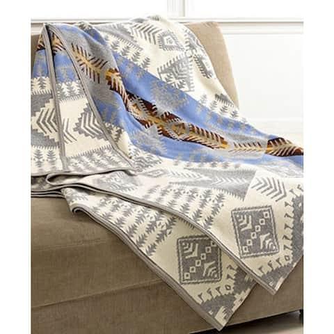 Pendleton 51106 Silver Bark Blanket
