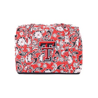 K-Sports Texas Tech Red Raiders 15-inch Mini Duffle Bag