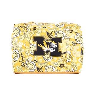 K-Sports Missouri Tigers 15-inch Mini Duffle Bag