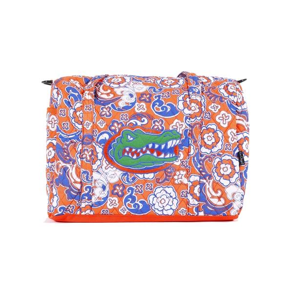 c3e68a7492fc Shop K-Sports Florida Gators 15-inch Mini Duffle Bag - Free Shipping ...