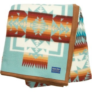 Pendleton 51128 Chief Joseph Throw