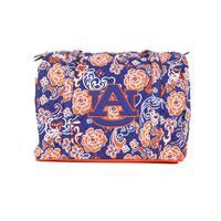 K-Sports Auburn Tigers 15-inch Mini Duffle Bag