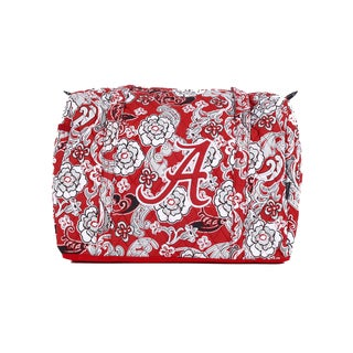 K-Sports Alabama Crimson Tide 15-inch Mini Duffle Bag