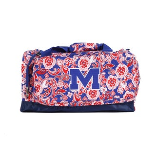 K-Sports Mississippi Ole Miss 22-inch Extra Large Duffle Bag