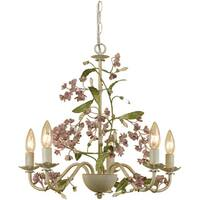 Grace 5-light Chandelier