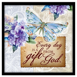Dexsa Every Day Is A Gift Plaque