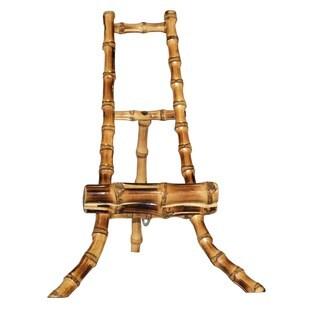 Handmade Bamboo Easel Frame (Vietnam)