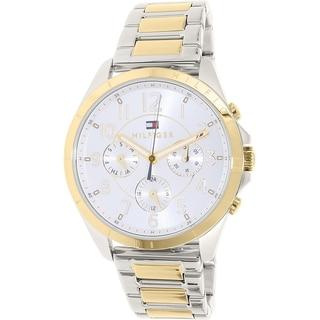 Tommy Hilfiger Women's Stainless Steel 1781607 Quartz Watch
