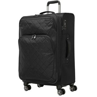 Ricardo Beverly Hills Carmel 25-Inch Expandable Spinner Upright Suitcase
