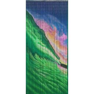 Big Wave Curtain (Vietnam)