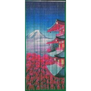 Handmade Pagoda 125-strand Curtain (Vietnam)