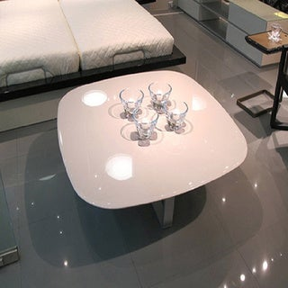 Lensua Square Coffee Table