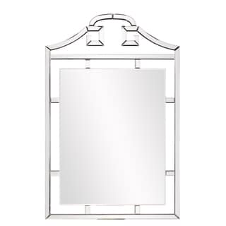 Janya Rectangular Mirror
