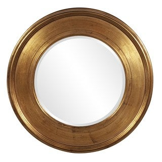 Valor Gold Mirror