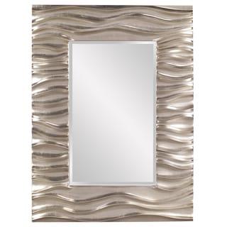 Zenith Silver Mirror