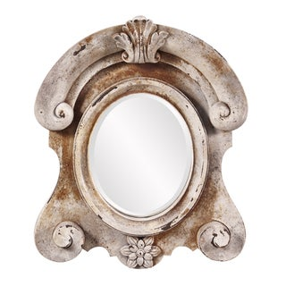 Janet Oval Mirror