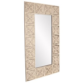 Upton Rectangle Mirror