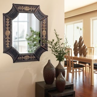 Orion French Brown Mirror