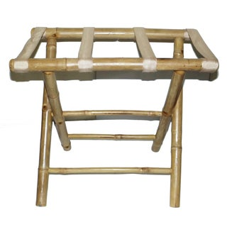 Bamboo Luggage Rack (Vietnam)