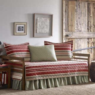Eddie Bauer Yakima Yalley Red Daybed