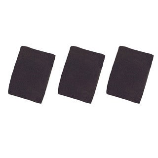 3pk Replacement Foam Filter Sleeves, Fits Shop-Vac, Compatible with Part 90585-00 & 9058562