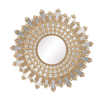 Royal Circle Mirror