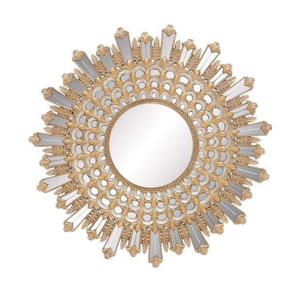 Royal Circle Mirror