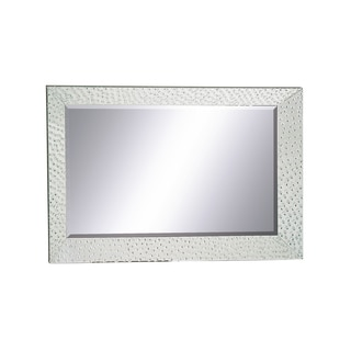 Floating Bubbles Wall Mirror
