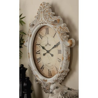 Chic Wall Clock