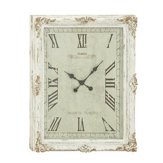 Link to Vintage Wall Clock Similar Items in Decorative Accessories