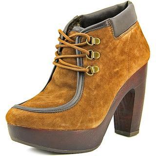 Lucky Brand Women's 'Cendara' Regular Suede Boots