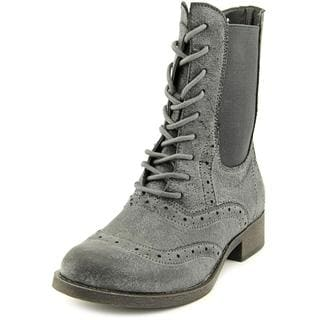 Rocket Dog Women's 'Conant ' Leather Boots