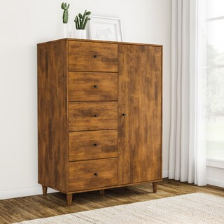Carson Carrington Gjovik Tobacco Armoire