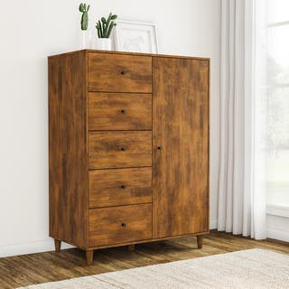 Armoires & Wardrobe Closets For Less | Overstock.com