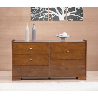Gracewood Hollow Miguel 5 Drawer Dresser