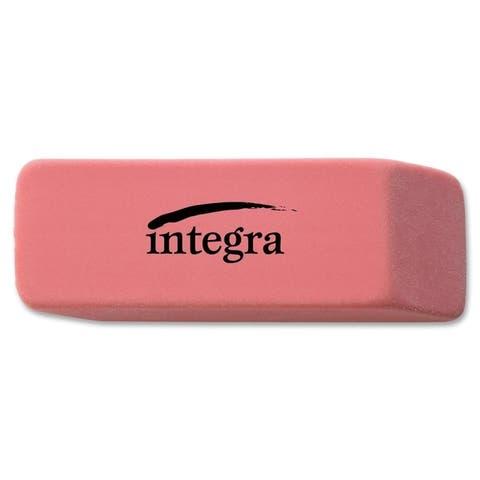 Integra Medium Beveled End Eraser