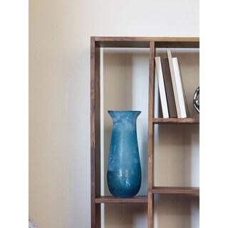 Aurelle Home Blue Jonathon Vase