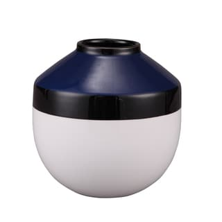 Aurelle Home Clint Vase Small