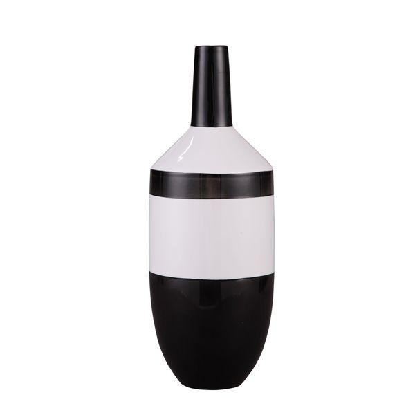 Aurelle Home Clint Vase Large