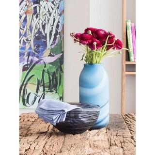 Aurelle Home Allegient Glass Bowl