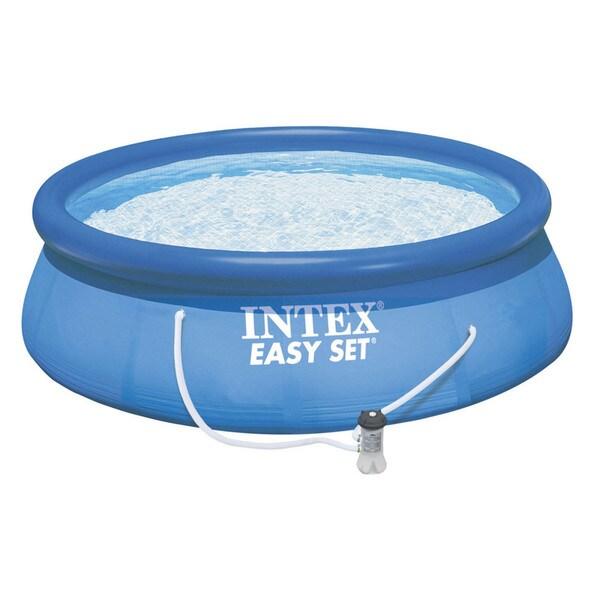 13' x 33 Easy Set Pool