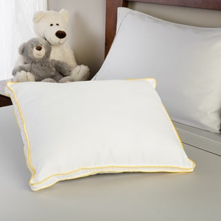 PureCare Rise & Shine Adjustable Youth Down Alternative and Memory Foam Pillow