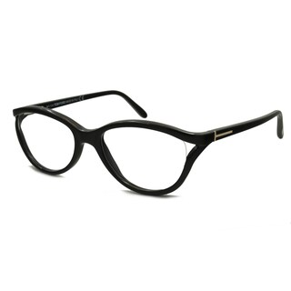 Tom Ford Women's TF5280 Cat-Eye Reading Glasses