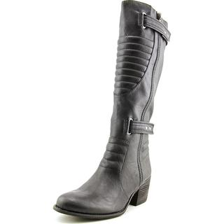 Carlos Santana Women's 'Vesta' Faux Leather Boots