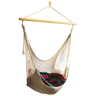 Chair Hammock Natural Cotton Color https://ak1.ostkcdn.com/images/products/11345323/P18319211.jpg?impolicy=medium