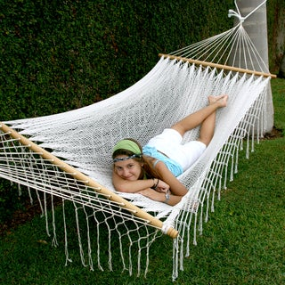 American Style Hammock Natural Color