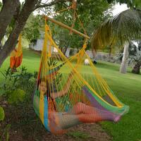 Chair Hammock Multicolor