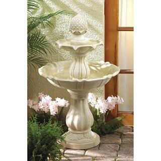 Garden Classic 3-Tier Fountain